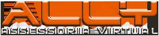 Logotipo Ally Assessoria Virtual